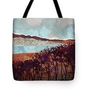 Fall Foliage Tote Bag