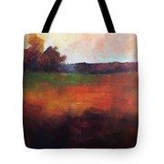 Fall Hunt Tote Bag