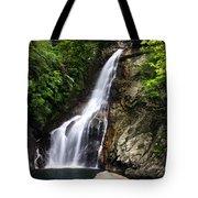 Fall In Jungle Tote Bag