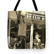 Fall In New England Tote Bag