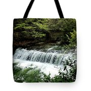 Fall In The Quiet Tote Bag