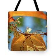 Fall Jewels Tote Bag