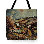 Fall Landscape 670110 Tote Bag