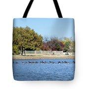 Fall Nature Tote Bag