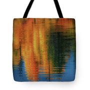 Fall Palette  Tote Bag