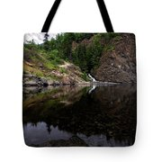 Fall Pound Tote Bag