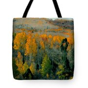 Fall Ridge Tote Bag