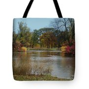 Fall Series 9 Tote Bag