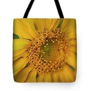 Fall Sunflower Avila, Ca Tote Bag