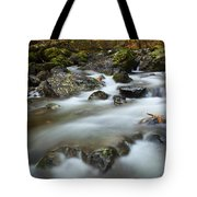 Fall Surge Tote Bag
