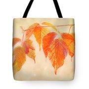 Fall Together Tote Bag