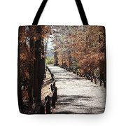 Fall Wonder Land Tote Bag