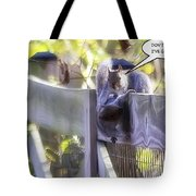 Fallen For You Tote Bag