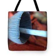 Fallen Mushroom Tote Bag
