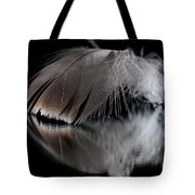 Fallen Reflections 4 Tote Bag