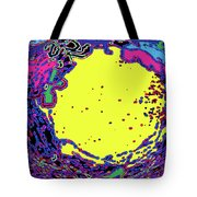 Falling Colors 2 Tote Bag