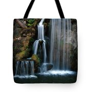 Falling For You Tote Bag by Clayton Bruster