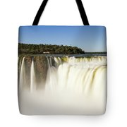 Falling Into The Deep Tote Bag