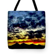 Dreaming Sisters Tote Bag