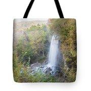 Falling Spring Falls Tote Bag