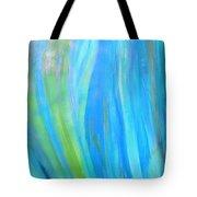 Falling Waters Tote Bag