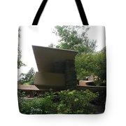 Fallingwater Exterior  Tote Bag