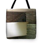 Fallingwater Flw II Tote Bag