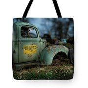 Fallon Excavating Co. Tote Bag