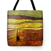 Fallow Ground Tote Bag