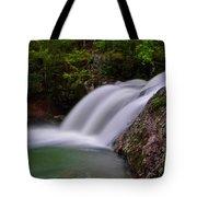 Falls Creek Falls Tote Bag