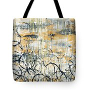 Falls Design 3 Tote Bag by Megan Duncanson