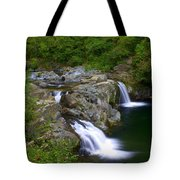 Falls Falls Tote Bag