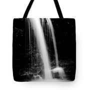 Falls In The Smokies Tote Bag