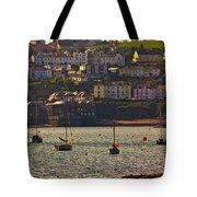 Falmouth Greenbank Tote Bag