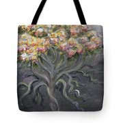 False Teaching Tote Bag