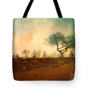 Familiar Like Home Tote Bag