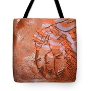 Family 10 - Tile Tote Bag