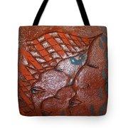 Family 8 - Tile Tote Bag