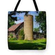 Family Farm Tote Bag