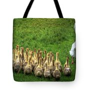 Family Jaunt Tote Bag