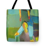 Family Joy Tote Bag