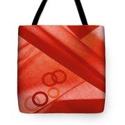 Family Of Rings Tote Bag