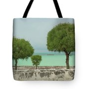 Family Of Trees. Tote Bag
