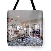 Family Room Tote Bag