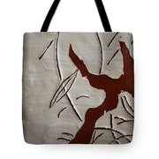 Family Smile - Tile Tote Bag