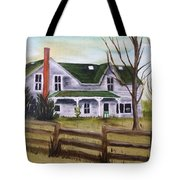 Family Wanted Tote Bag