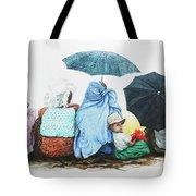 Family Tote Bag