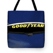 Famous Flyer Tote Bag