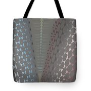 Fan Screen Tote Bag