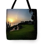 Fanabe Evening 1 Tote Bag